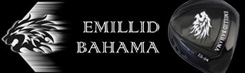 EMILLID BAHAMA (エミリッドバハマ)