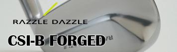 RAZZLE DAZZLE (ラズル・ダズル) CSI-B