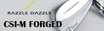 RAZZLE DAZZLE (ラズル・ダズル) CSI-M