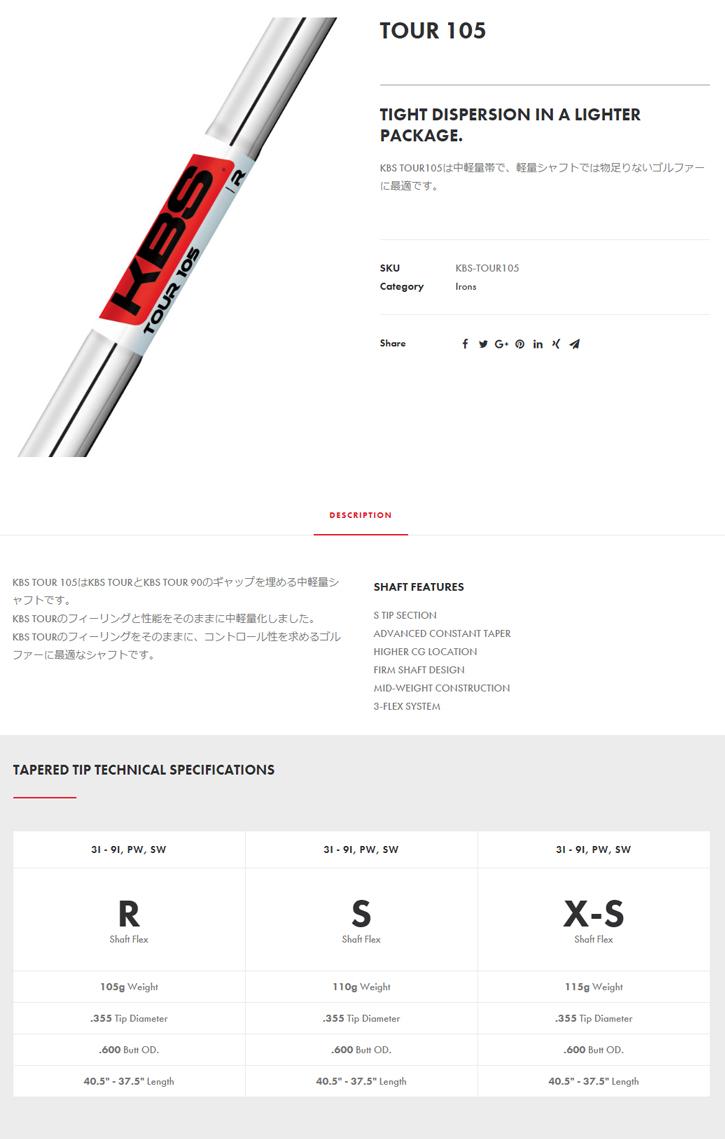 KBS Tour/Tour90/Tour105
