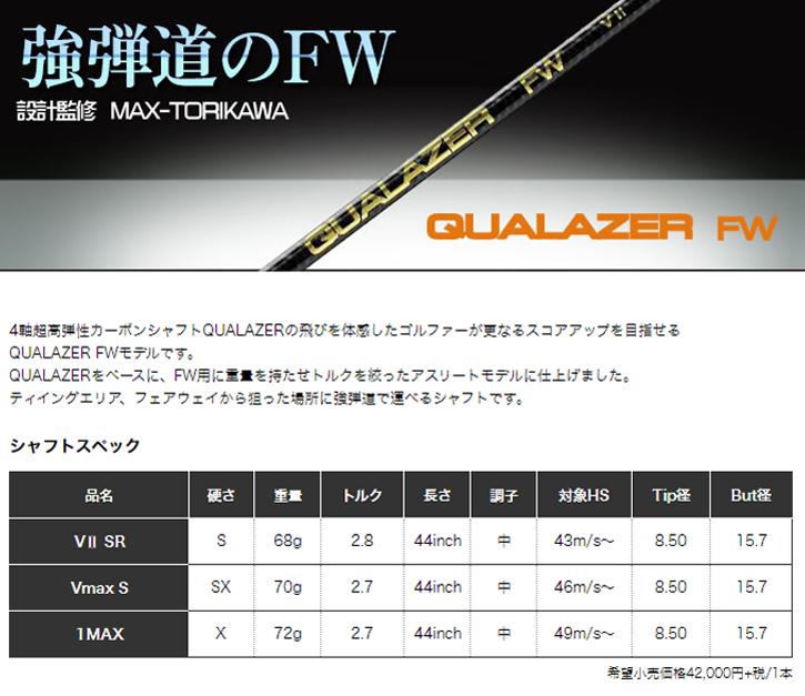 エルワンアソシエイツ QuaLazer F (クアレーザー F)